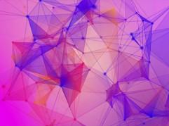 Plexus by alixe lobato geometrical desing.